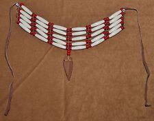 Imitation Native American Choker (CK01)