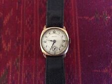 GREAT VINTAGE  ENVOY WINDING TYPE WATCH WITH SECOND HAND MOVEMENT