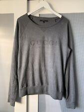 Gucci light sweater sweatshirt  jumper top Ultra Rare  100% authentic item