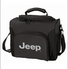 Jeep branded cooler bag