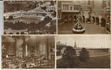 Bath Collectable English Postcard Collections/Bulk Lots