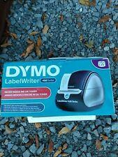Dymo Labelwriter 450 Turbo Label Thermal Printer Black 1752265