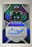 2017 Certified Rookie Roll Call Signatures Auto #6 ArDarius Stewart /75