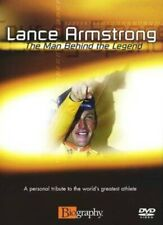 [DVD] Lance Armstrong: The Man Behind The Legend