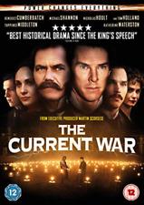 The Current War DVD NEW