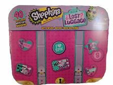 Shopkins Lost Luggage Edition 40 Collectible Figures