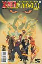 X-MEN CHILDREN OF THE ATOM #1-6 NEAR MINT 1999 MARVEL COMPLETE SET MN-627