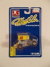 Racing Champions 1/64 JG Motorsports #16 Jeff Gordon