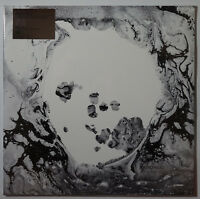 Radiohead - A Moon Shaped Pool 2LP/MP3 180g vinyl gatefold sleeve NEU/SEALED