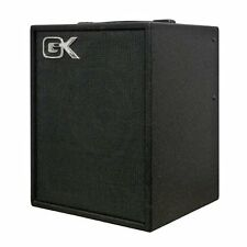Gallien-Krueger MB108 25W 1x8 Bass Combo Amp with Tolex Covering +Picks