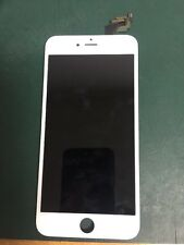  Originale Genuino Apple Iphone 6 Plus Lcd Display Touch Completo Bianco A