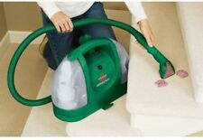 BISSELL Little Green Portable Spot And Stain Cleaner Clean Home Carpet New Dirty