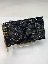 Creative Sound Blaster X-Fi PCI (SB0460) Sound Card