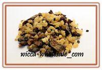 1oz NATURAL Frankincense & Myrrh Resin Incense Protection ( 1 OZ ) FREE SHIPPING