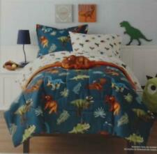 New Mainstays Kids Dino 8-Piece Bed in a bag Set, Double $59.97