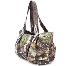 Realtree Camo Purse, Camouflage Handbag