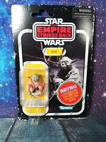 Star Wars The Empire Strikes Back Yoda Retro Collection Figure KENNER
