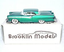 Brooklin Models 1:43 FORD FAIRLANE SKYLINER 1957 CTCS Limited Ed. BRK 35x MIB`91