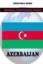 Azerbaijan by Zhingoora Books (2012, Paperback)