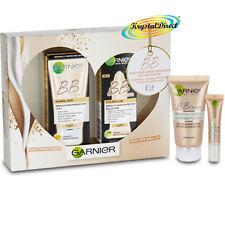 Garnier I Love Miracle Bemish Balm Kit Face Cream BB Eye Roll On XMas Gift Set