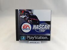 NASCAR 99 1999 SONY PLAYSTATION 1 2 3 ONE PS1 PS2 PS3 PSX PAL ITALIANO COMPLETO