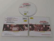 Prokofiev / Rachmaninov - Piano Concertos No. 3/Deutsche Gramophone – 471 576-2