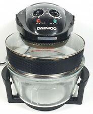 Daewoo 17L Halogen Air Fryer Low Fat Fast Cook Healthy Oven 17L Capacity SDA1032