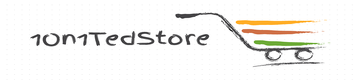 1On1Ted_Store