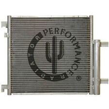 A/C Condenser Performance Radiator 3343 fits 2013 Chevrolet Spark 1.2L-L4