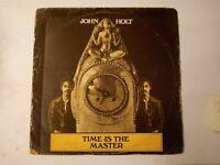 John Holt-Time Is The Master Vinyl LP 1975
