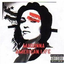 Madonna 2003 Pop Music CDs