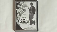 Charlie Chaplin - The Tramp Forever Part 2 - DVD