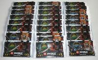 LEGO Ninjago Serie 3 Trading Card Game - 25 Booster Neu & OVP