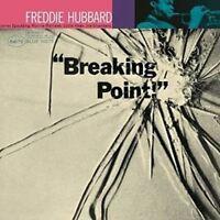 Freddie Hubbard - Breaking Point [New Vinyl]