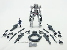 Build Painted 1/35 CODE GEASS Akito the Exiled ALEXANDER