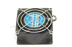 US Toyo Fan USTF80381153W Replacement Ball Bearing Fan 115V 9/7W 50/60HZ