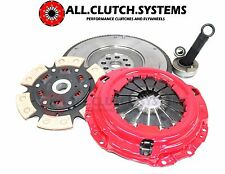 NEW STAGE 3 CLUTCH KIT AND FLYWHEEL FOR ACURA INTEGRA B18 B20 B16