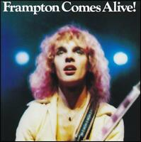 PETER FRAMPTON - COMES ALIVE D/Remastered CD ~ SHOW ME THE WAY +++ 70's *NEW*