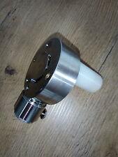 Original Mussana Sahnemaschine Ersatzteil V2A Pumpe mit Pumpendeckel Baby
