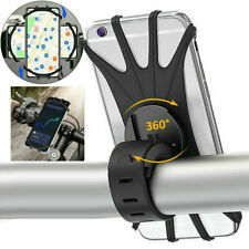 Bicycle Bike Mobile Phone Holder Bracket Mount for Handlebar Handle Bar Scooter