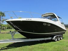 Sea Ray 290 Sundancer * loaded * NO RESERVE*
