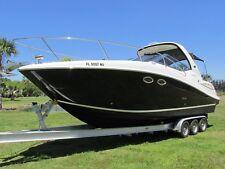 Sea Ray 290 Sundancer * loaded * NO RESERVE*