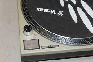 TECHNICS SL 1200 M3D TURNTABLE       needs new rca cords