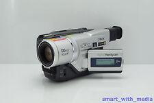 Sony DCR-TRV120E Caméscope numérique 8/HI8/8 mm analogique vidéo - 8 cassette vidéo