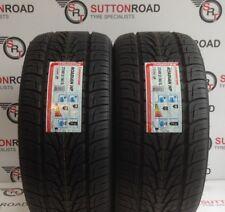 275/45 20 Roadstone NEXEN Mid Range 2754520 106v XL M S Rodian HP Tyres X 2
