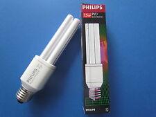 Philips PLC ELECTRONIC 11 Watt E27  220-235V 50-60Hz