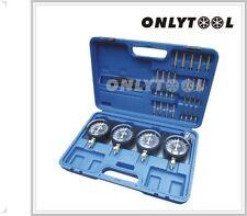 Fuel Pressure Carburetor Vacuum Synchronizer Carb Sync Gauges CB KZ 550 750 650