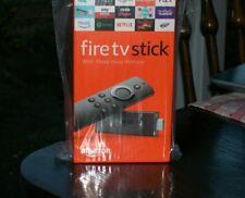 Amazon 2nd Gen Fire TV Stick with Alexa Voice Remote