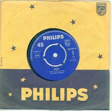THE JUMPING JEWELS - AFRICA/TWILIGHT TIME ( PHILIPS  318676 PF) 7'  1962
