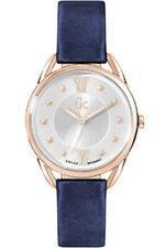 Guess Collection Women's Watch with Changeable Strap Y13004L1 Gc Twist New